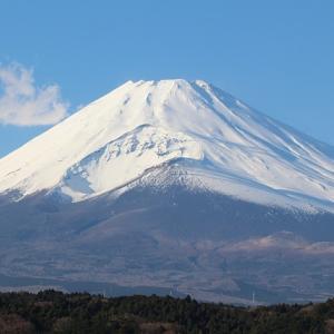 認知症の母に日本一の富士山を見せたくて(3回目)