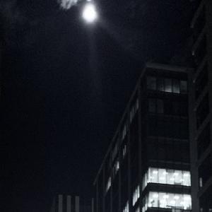 一年で一番美しい月に願う~2019中秋月