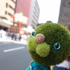 祇園祭  後祭り山鉾巡行②