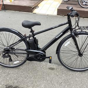 スポーツタイプの電動アシスト自転車に乗っている方へ