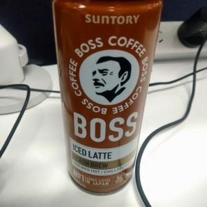 BOSS ボス