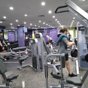 Anytime Fitness @ Surry hills