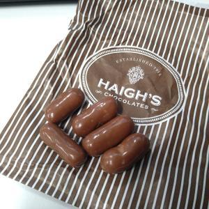 オーストラリアの有名チョコレート