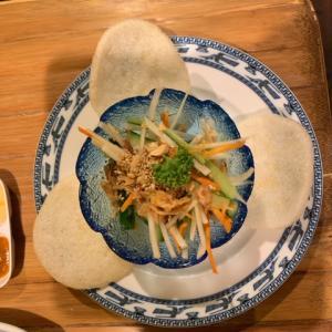 京都のお店♬味、目で見ても楽しめるベトナム料理♪