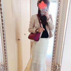 【tocco closet のマーメイドスカート♡】