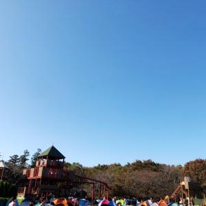 【船橋アンデルセン公園♡】