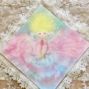 ☆光の天使〜パステル