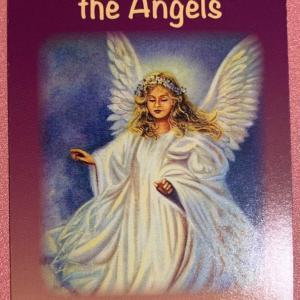 2019/12/30 メッセージ 天使に呼びかける