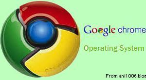 使ってますか:18 Google Chrome OS