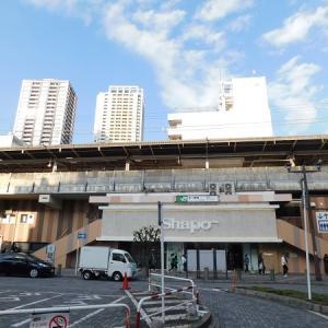 本八幡駅(2)