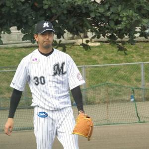 石垣市中央運動公園野球場(2)