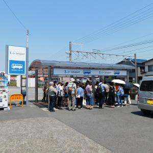 船橋競馬場駅(3)