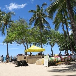 ビッグカフナビーチサービス