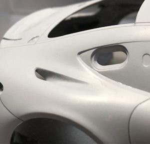 86以外も作る AMG GT3編