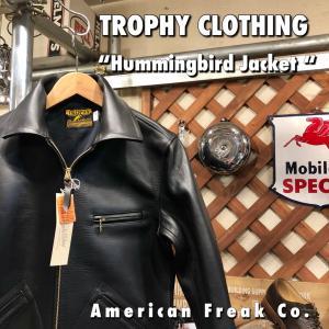 HUMMING BIRD JACKET