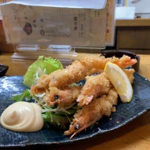 福井市 片町の居酒屋「肴菜屋いろは、」