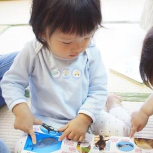 【ベビーサイン大倉山クラス】だめ!の代わりに使うサイン