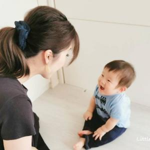 ◆赤ちゃんにはこんな風にサインを見せよう♪