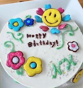 16才の誕生日、イキイキさの復活おめでとう!!