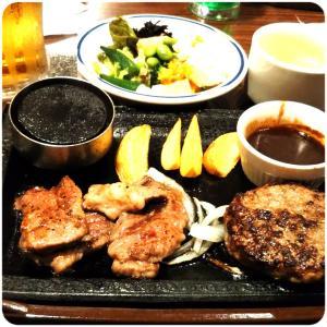 焼きいもとスイートポテトとステーキ~と こどもお弁当と自分弁当×4**