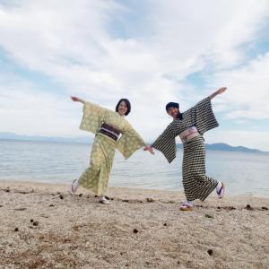 """""""京都駅からワープしてきた。"""""""
