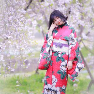 【きもの美人塾】着物はサステナブル(持続可能)な衣服です