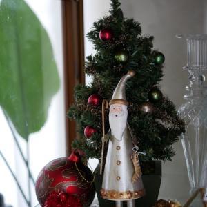クリスマスにしました♪