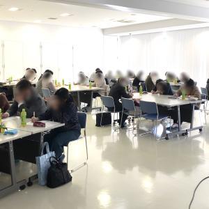 小学校事務職員の皆様に片づけセミナー【千葉県印旛地区事務研修会】