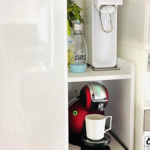 新しい家電導入。自宅キレイキープのために商品開封前に必ずやること【ソーダストリーム】