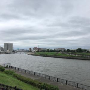 隅田川、荒川