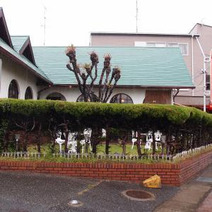 京都・長岡京市 純喫茶 フルールに行ってみた