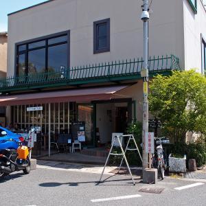 京都・乙訓郡大山崎町 カフェ タビタビに行ってみた