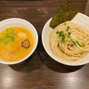 鷄そば一瑳 濃厚鷄白湯つけ麺