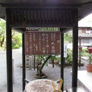 浜松・万葉の森公園から ~13~ 本堂に入りますと