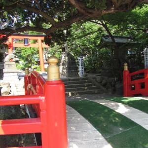 伊豆白浜神社から ~1~ 伊豆最古のお宮さま