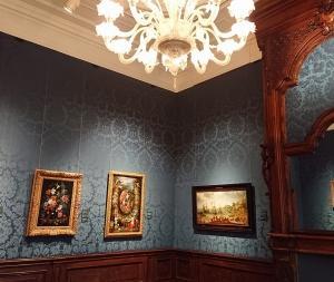 17世紀の美しい絵画たち・・・マウリッツハイス美術館Mauritshuis