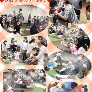 ◆大津市リトミック教室◆0歳さんから親子でご参加いただけます♪◆