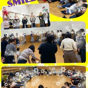 ◆大人気の異年齢クラス◆いつも満員!ご参加頂きありがとうございます!◆