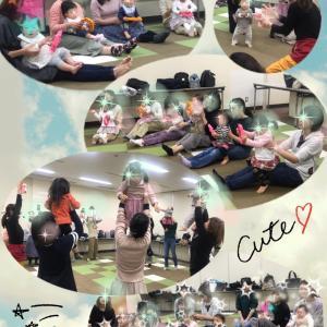 ◆大津でリトミックを楽しもう◆異年齢クラスは学びがいっぱい!◆