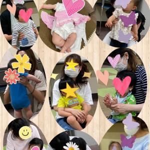 滋賀県大津市リトミック◆0歳からのリトミックでおやこの笑顔をはぐくもう◆