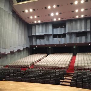 舞台抽選会結果報告☆TRY4