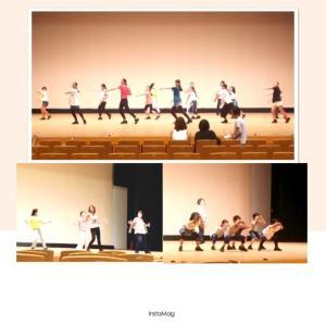 Let's Enjoy Dance♪