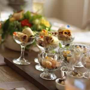 南仏をイメージして。今月のフレンチ料理レッスン。