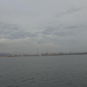 2020/7/27今年12回目の一つテンヤで出船・笠岡諸島