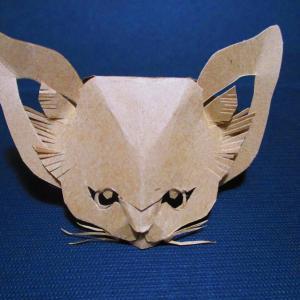 砂ネコさん
