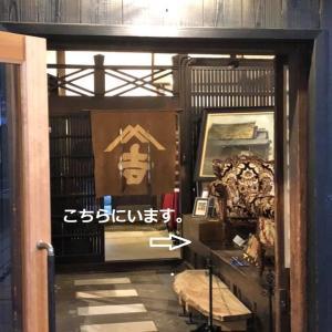 神仏集合展2日目