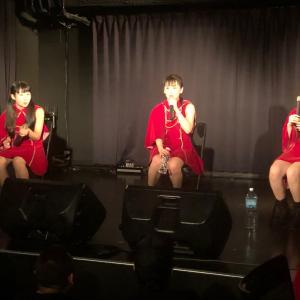 小松様 アイドル引退ライブ7日
