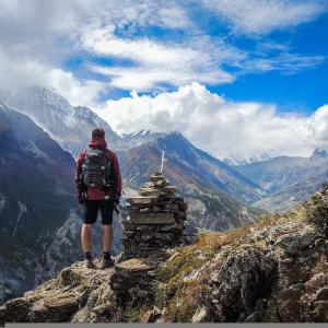 【まとめ】ネパール・エベレストトレッキング(費用、持ち物からブログ、写真・動画まで)
