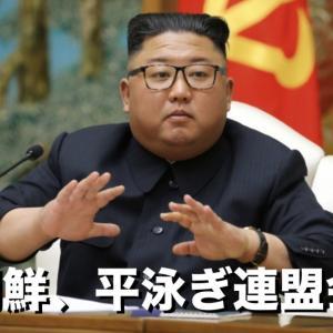 北朝鮮の金正恩の権力を失った今のポジション