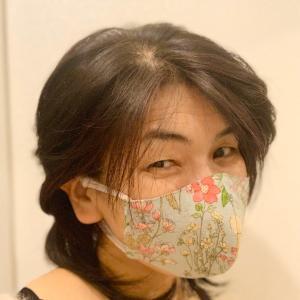 【オススメ♪】マスクの花咲かせませんか?♪